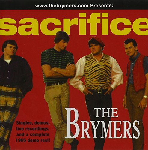 The Brymers - Sacrifice