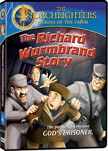 Torchlighters: Richard Wurmbrand