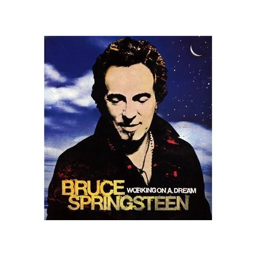 Bruce Springsteen - Working on