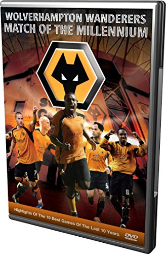 Wolverhampton-Wanderers-Match-of-the-Millennium-Wolves-DVD-CD-TAVG