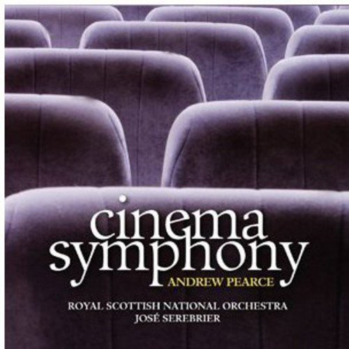 Andrew Pearce RScottishNO - Cinema Symphony