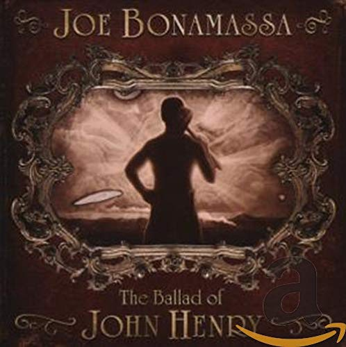 The Ballad of John Henry By Joe Bonamassa