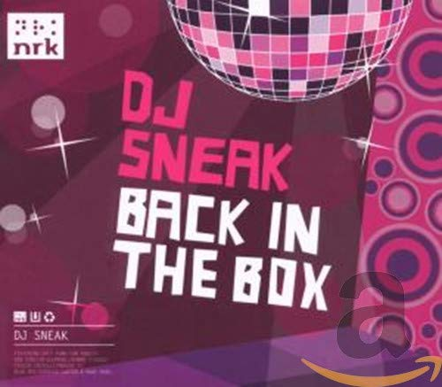 Various Artists - Back in the Box: Mixed By DJ Sneak/Mixed