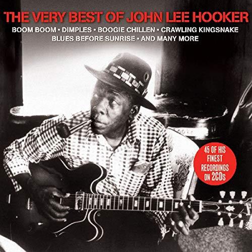 John Lee Hooker - The Very Best of John Lee Hooker