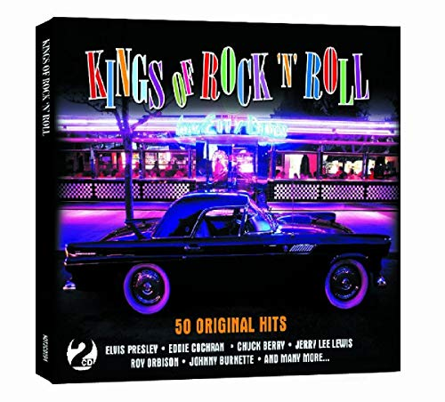Various Artists - Kings of Rock 'n' Roll