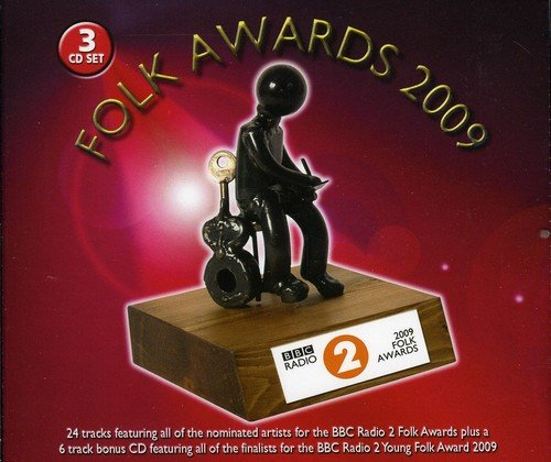 Various Artists - BBC Folk Awards 2009