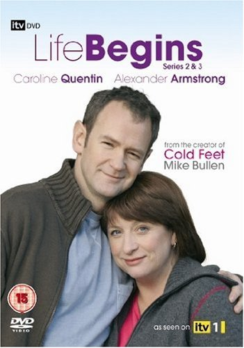 Life Begins: Complete Series 2 And 3