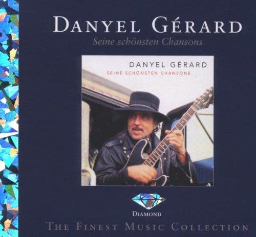 Danyel Gerard - Seine Schoensten Chansons