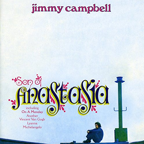 Jimmy Campbell - Son Of Anastasia