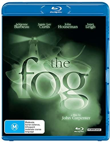 The-Fog-Blu-ray-Region-A-amp-B-amp-C-CD-OKVG-FREE-Shipping