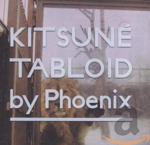 Various Artists - Kitsune Tabloid