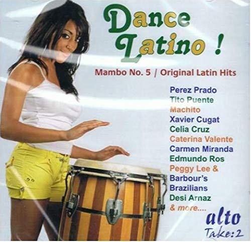 Various - Dance Latino!
