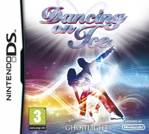 Dancing on Ice (Nintendo DS)