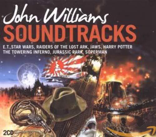 John Williams - Soundtracks By John Williams