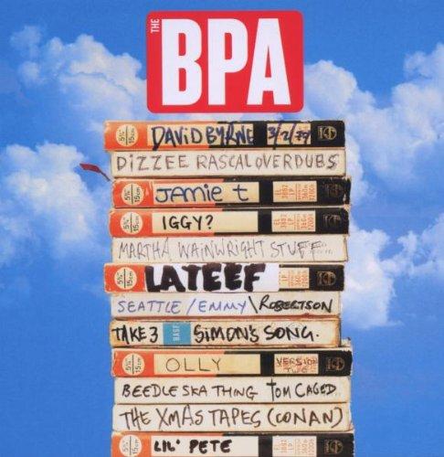 BPA - I Think We're Gonna Need A Bigger Boat