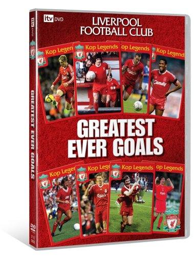 Liverpool Fc: Greatest Ever Goals