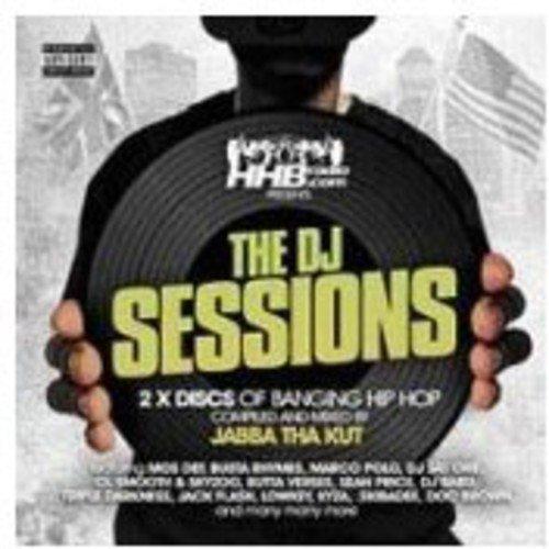 Jabba The Kut - The DJ Sessions