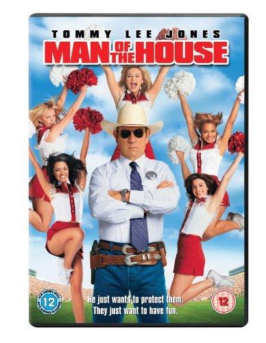 Man-Of-The-House-DVD-CD-N8VG-FREE-Shipping