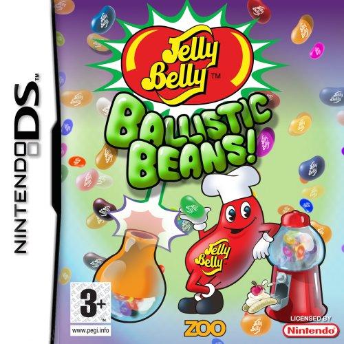 Jelly Belly: Ballistic Beans (Nintendo DS)