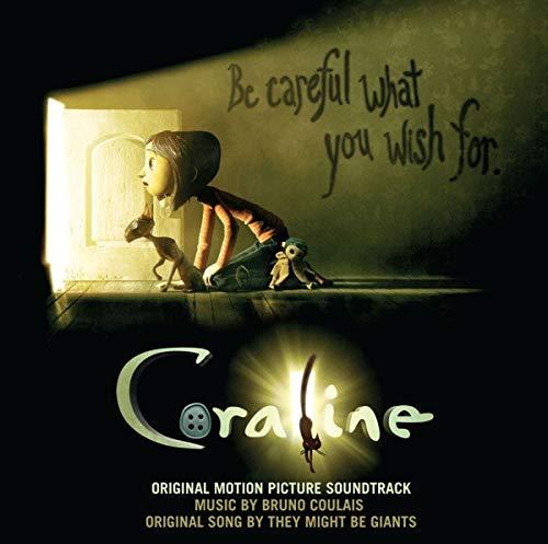 Bruno Coulais - Coraline