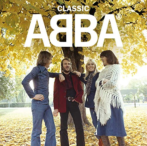ABBA - Classic... The Masters Collection By ABBA