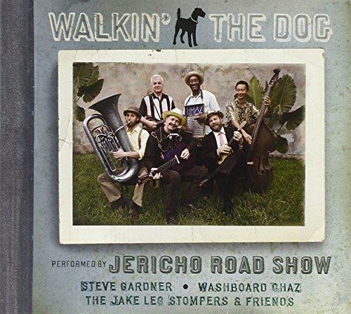 Steve Gardner - Walkin the Dog