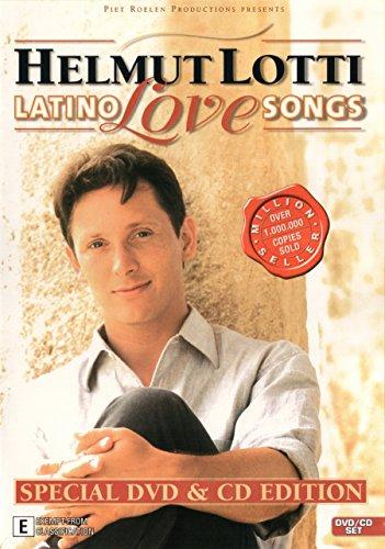 Helmut Lotti - Latino Love Songs