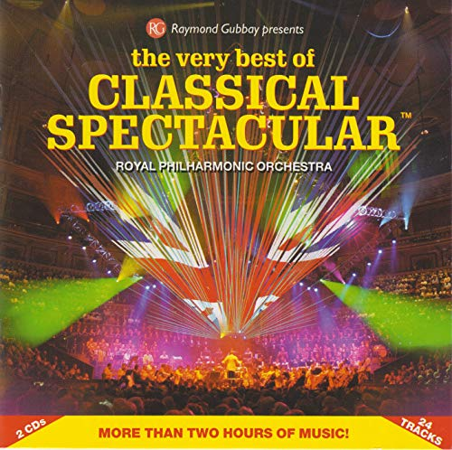 Elgar and more - Classical Spectacular