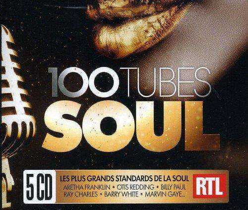 100 Tubes Soul