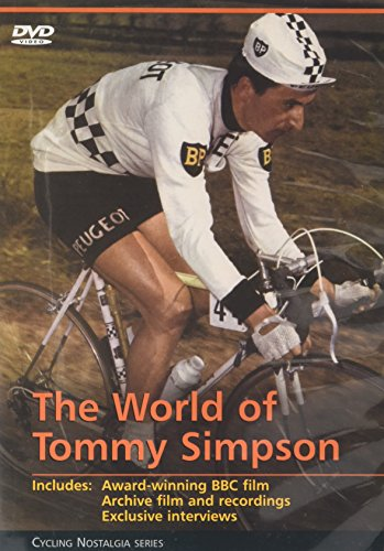 The World Of Tommy Simpson