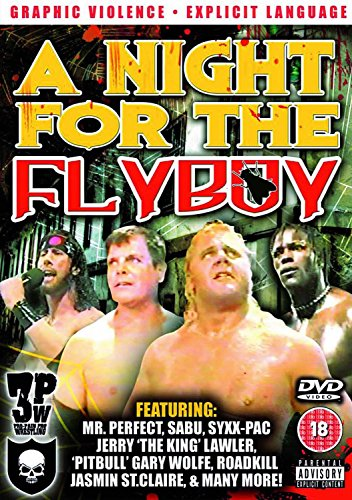 3PW - A Night for the Flyboy