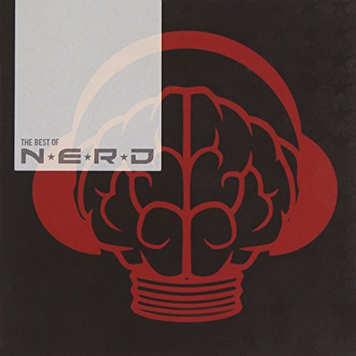 N.E.R.D. - The Best of N.E.R.D. By N.E.R.D.