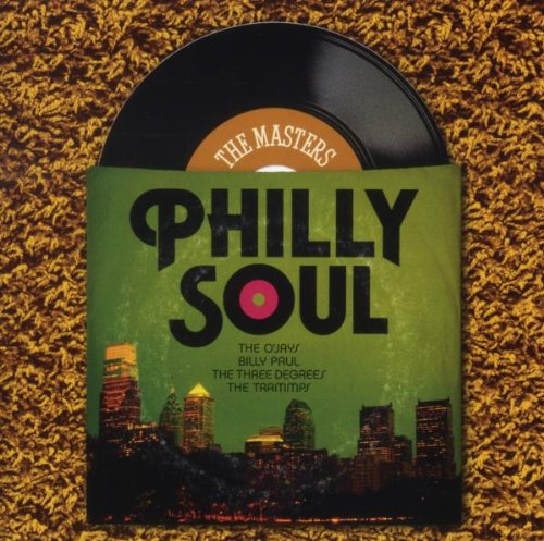 Various Artists: The Master Series - Philly Vol 1