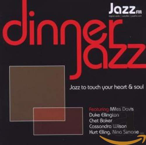 Various Artists - Dinner Jazz