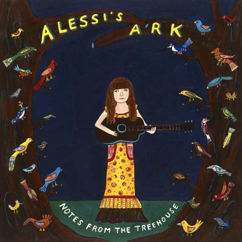 Alessi's Ark - Notes From The Treehouse