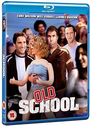 Old School - Unseen