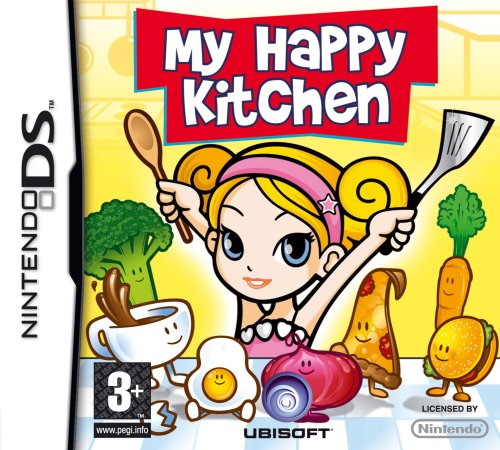 My Happy Kitchen (Nintendo DS)