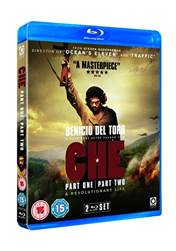 Che: Parts One and Two