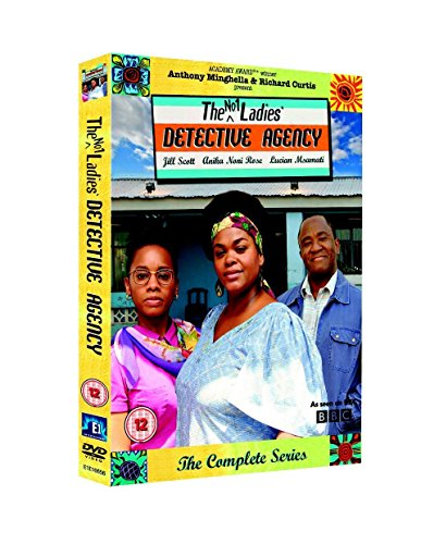 No. 1 Ladies' Detective Agency - The Complete Series (2009)