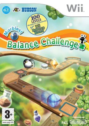 Marbles! Balance Challenge (Wii)