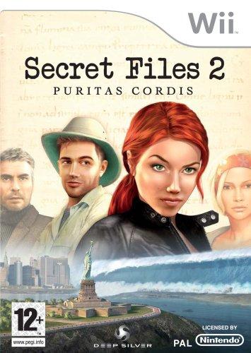 Secret Files 2: Puritas Cordis (Wii)