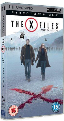 X Files Sequel