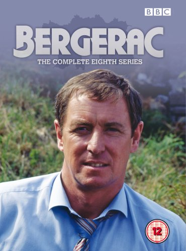 Bergerac: The Complete Eighth Series  (1990) (3-Disc Set)
