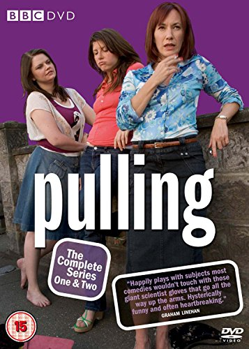 Pulling: Series 1 & 2