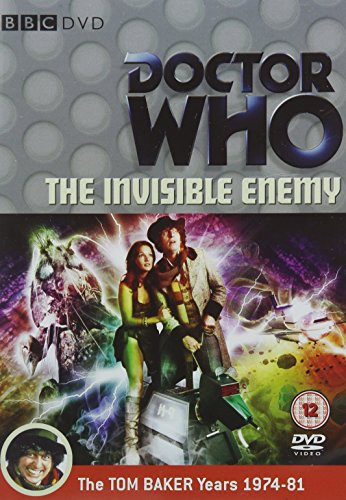 Doctor Who - The Invisible Enemy