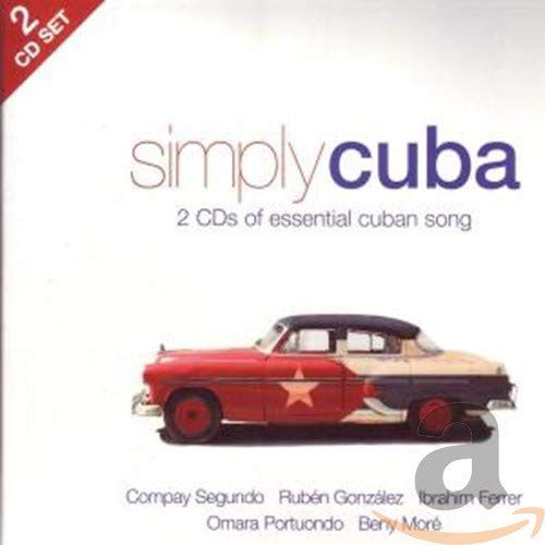 Simply Cuba By Various Artists
