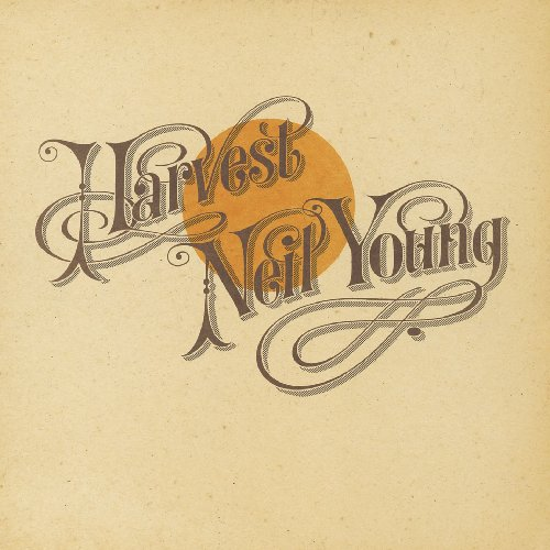 Neil Young - Harvest By Neil Young