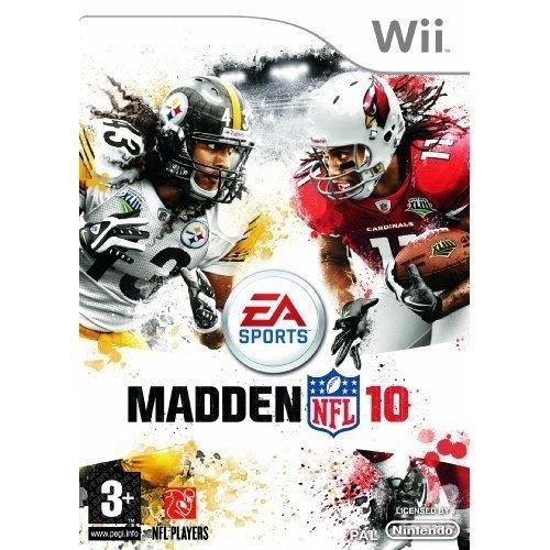 Madden NFL 2010 (Wii)