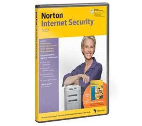 SYMANTEC Norton Internet Security 2007 + Norton Ghost 10 - Complete Edition - 1 user - CD - English