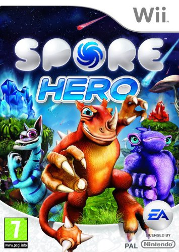 Spore Hero (Wii)